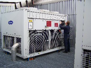 Photo of Process Cooling